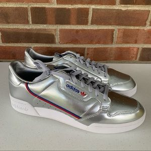 New Adidas Original Continental 80 Shoes Sneakers